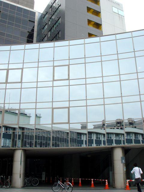 名古屋工業大学2号館