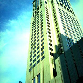 アプローズタワー