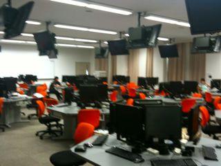 第2コンピュータ室